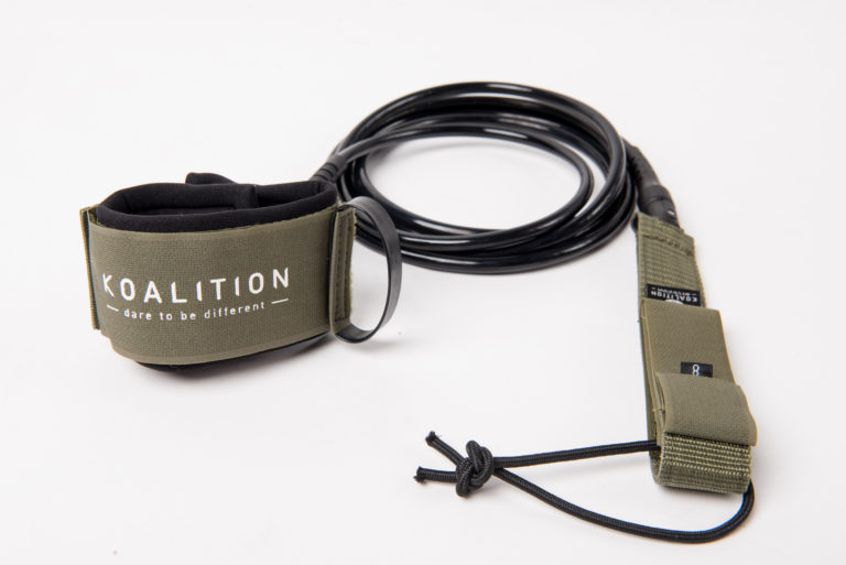 Leash Army Green - Koalition Project