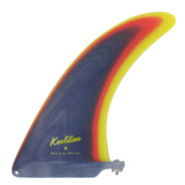 heritage Fins - Koalition Project