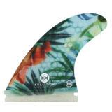 Aloha Spirit fins - Koalition Project