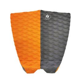Haleiwa Orange Grip - Koalition Project