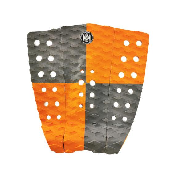 Mundaka Orange grip - koalition Project