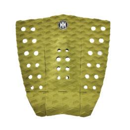 Mundaka Army Green grip - koalition Project
