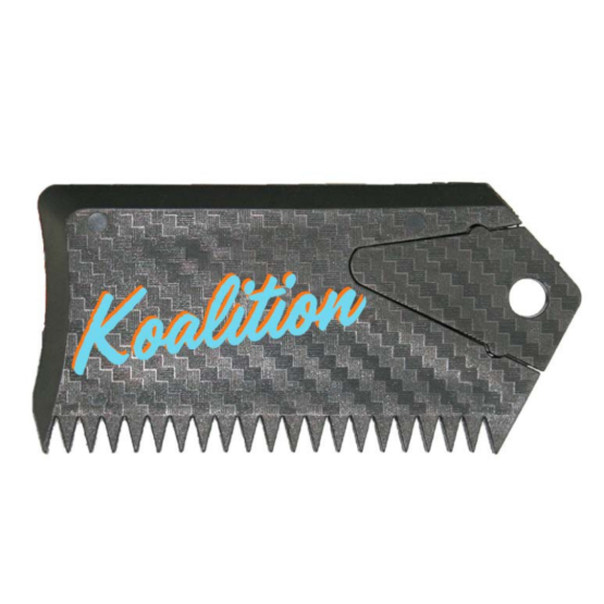 Wax Comb - Koalition Project