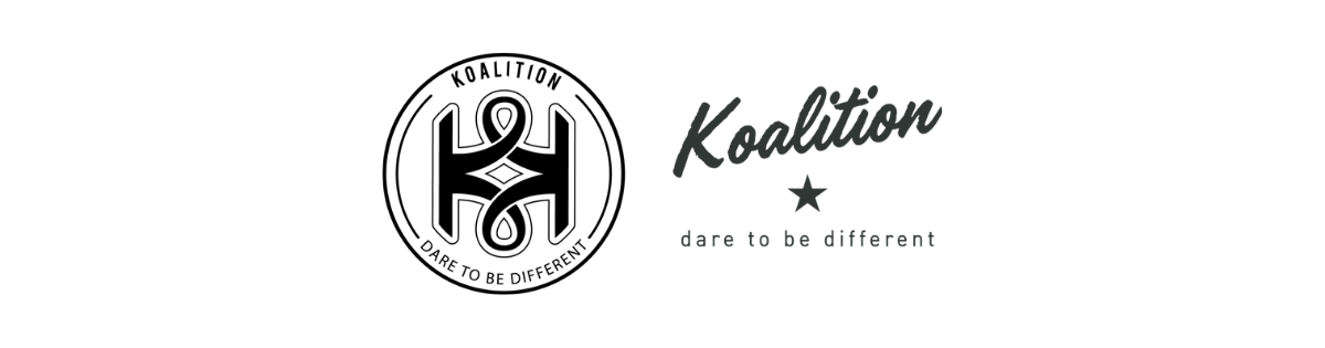 Koalition Project - Contact banner